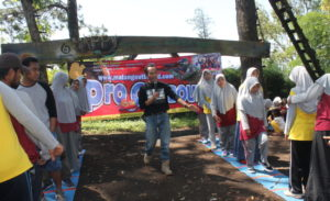 Paket Gathering Outbound Malang